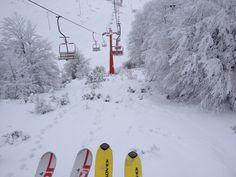 Mavrovo Ski Center / Skopje / Makedonia