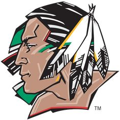 Fighting Sioux - University of North Dakota