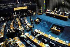 Onde está a oposição? | #CesarBattisti, #Erário, #InstabilidadeSocial, #Oposição, #Partidos, #PercivalPuggina, #PLC