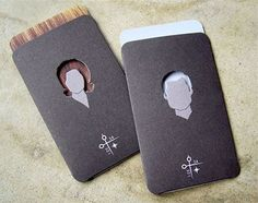 cool business cards!