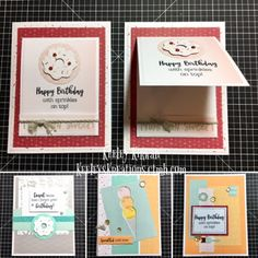 SUGAR RUSH 8-Card AND 12-Page Layout Workshop Purchase Your Kit Online, and I will e-mail you the Cutting Guide and Assembly Tips!! ...