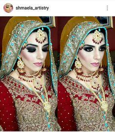 Hijabi bride 😍