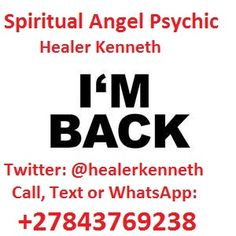 Spiritualist Angel Psychic Channel Guide Healer Kenneth® (Business Opportunities - Other Business Ads) Psychic Development, Spiritual Development, Spiritual Healer, Spirituality, Psychic Love Reading, Phone Psychic, Easy Love Spells, Medium Readings, Best Psychics