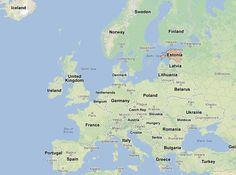 Lions Of Estonia Heraldry Pinterest - Where is estonia