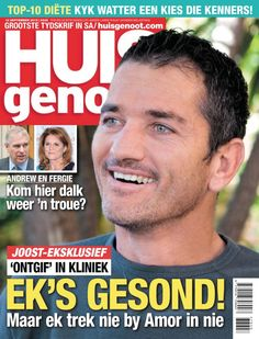 Huisgenoot Afrikaans Magazine - Buy, Subscribe, Download and Read Huisgenoot on your iPad, iPhone, iPod Touch, Android and on the web only through Magzter
