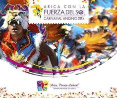 carnaval con la fuerza del sol - Buscar con Google