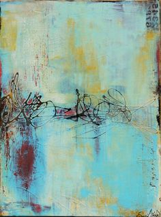 #abstract #texture #painting