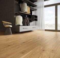 Podłogi drewniane: 5 najnowszych trendów
