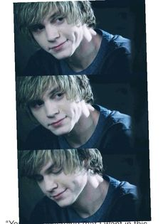 I FREAKING LOVE TATE SOOOO MUCH❤️