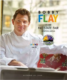 Iron Chef : Bobby Flay