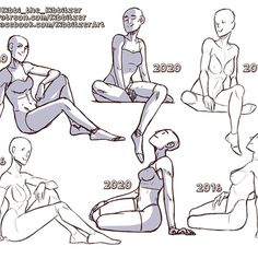 kibbitzer is creating A massive collection of reference sheets! Pose Reference Photo, Figure Drawing Reference, Body Reference, Drawing Reference Poses, Anatomy Reference, Anatomy Drawing, Anatomy Art, Drawing Techniques, Drawing Tips