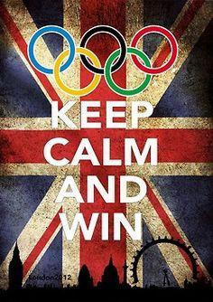 2012 Olympics #London2012