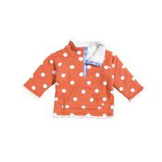 Frugi Baby Reversible Snuggle Fleece - Bo Beep Boutique #frugi #supersoft #chidrensclothing #organic #fleece http://www.bopeepboutique.co.uk/collections/products/products/frugi-baby-reversible-snuggle-fleece
