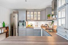 bodbyn kjøkken kitchen ikea