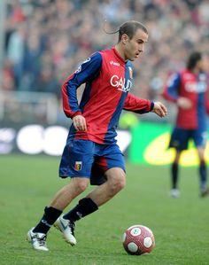Rodrigo Palacio.