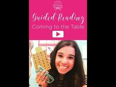 Guided Reading: Coming to the Table - YouTube