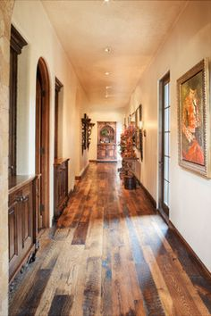 Rustic Wood Floor Design Ideas Pictures Remodel And Decor