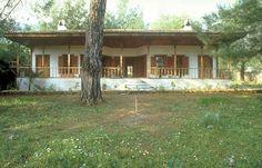 Nail Çakırhan Mimarisi - Ön Houses, House Design, Plants, Homes, Plant, Architecture Design, House, House Plans, Computer Case
