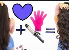 Rizos perfectos Faciles Para Principiantes Peace, Straight Hair, Crimped Hair, Perfect Curls, Sew In Hairstyles, Hair And Beauty, Room