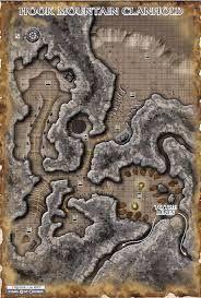 Resultado de imagem para Out of the Abyss Maps