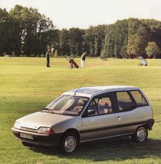 Citroën AX Break - that I assume never was!