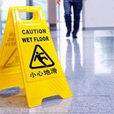 Many people will suffer from a slip, trip, or fall accident at some point during their lives. In most cases, the accident will not be their fault. Because this type of accident can happen anywhere and to anyone, it is critical to know what actions to take after a slip and fall accident. This is [ ] The post Reporting a Slip and Fall appeared first on DiTomasoLaw.com.