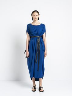 IOANNA KOURBELA DRESS VITAL 20215-12875 Summer Dresses, Women, Fashion, Moda, Summer Sundresses, Fashion Styles, Fashion Illustrations, Fashion Models, Summertime Outfits