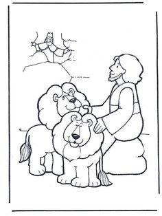 Daniel In the Lion Den Coloring Page. Daniel In the Lion Den Coloring Page. Coloring Pages Free Daniel In the Lion Den Coloring Bible Preschool Bible Lessons, Bible Lessons For Kids, Bible Activities, Bible For Kids, Sunday School Activities, Sunday School Lessons, Sunday School Crafts, Bible Story Crafts, Bible School Crafts