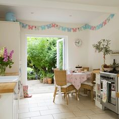 Rustic country kitchen | Kitchens | Kitchen ideas | Image