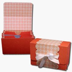 3D Accordion Gift Card Holder   This accordion holder holds multiple gift cards or business cards. The completed file (as sized) come at a...