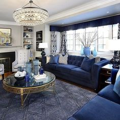 You know that @glenandjamie bring it in this gorgeous renovation #IDCDesigners
