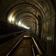 Walk on the tracks - take a tour of the Brunel Tunnel at the Brunel Museum