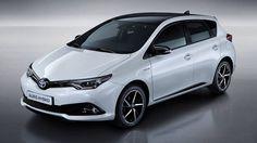DriveK Italia: offerte e #sconti #Toyota #Auris #hybrid