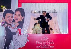 Wedding Ceremony Pictures Photo Booths 35 Ideas For 2019 Wedding Ceremony Pictures, Wedding Reception Backdrop, Wedding Entrance, Wedding Stage Decorations, Wedding Photo Booth, Wedding Themes, Disney Decorations, Wedding Dresses, Wedding Blog