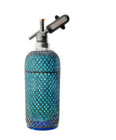 Sparklets Paris Soda Siphon - Die Siphon Manufaktur