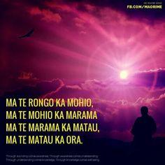 Fb.com/MāoriMe School Resources, Teaching Resources, Maori Words, Toddler Art Projects, Maori Art, Book Study, Proverbs, New Zealand, Affirmations