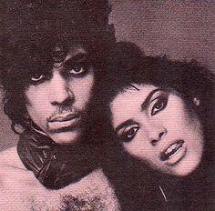 Rest in peace, Prince and Denise Matthews (once known as Vanity). Prince died this past Thursday, and Denise passed away on February 15, 2016. Together again....<3