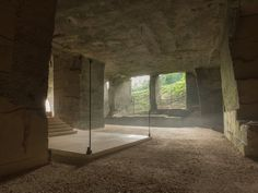 David Chipperfield Architects, Marco Zanta · CAVA ARCARI