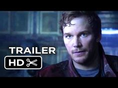 The 'Guardians of the Galaxy' Trailer hits the web, and it looks AMAZING. #GOTG #Marvel