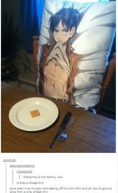 Poor Eren.