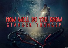 How well do you know Stranger Things? Take the trivia to find out! Stranger Things Quiz, Stranger Things Lights, Stranger Things Jonathan, Stranger Things Aesthetic, Stranger Things Season 3, Snapchat Usernames, Trivia Quiz, Easy Drawings, Quizzes