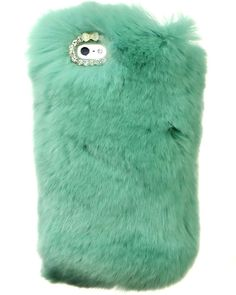 So furry iPhone case for iPhone 6/5/5s at shopjeen.com !