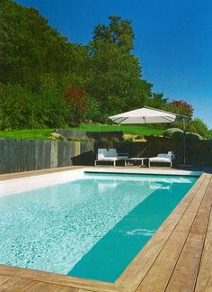Cada dia que pasa estamos más cerca del verano. Los más previsores conseguirán los mejores intercambios de casa para las #vacaciones de julio y agosto. Como esta nueva casa con piscina caliente en Finisterre, Bretaña Francesa. #francia