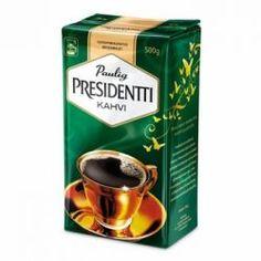 kahvipaketti Suomesta