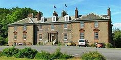 Lockerbie Manor Hotel, Lockerbie, Scotland