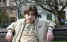 Oliver Cox- Martin,syn Kamily Váchové