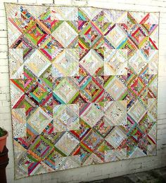 Spring Clean quilt