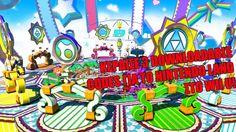 3 κωδικοί για το Nintendo Land για Wii U