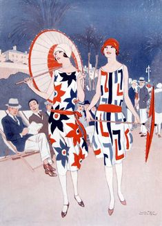 """Wilton Williams, """"The Bystander,"""" August 12th 1925."""