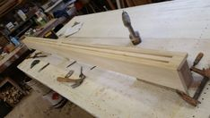 Making Wood Covers for Baseboard Heaters Baseboard Radiator, Baseboard Heater Covers, Electric Baseboard Heaters, Wood Baseboard, Baseboard Heating, Baseboard Ideas, White Baseboards, Narrow Hallway Decorating, Radiator Cover